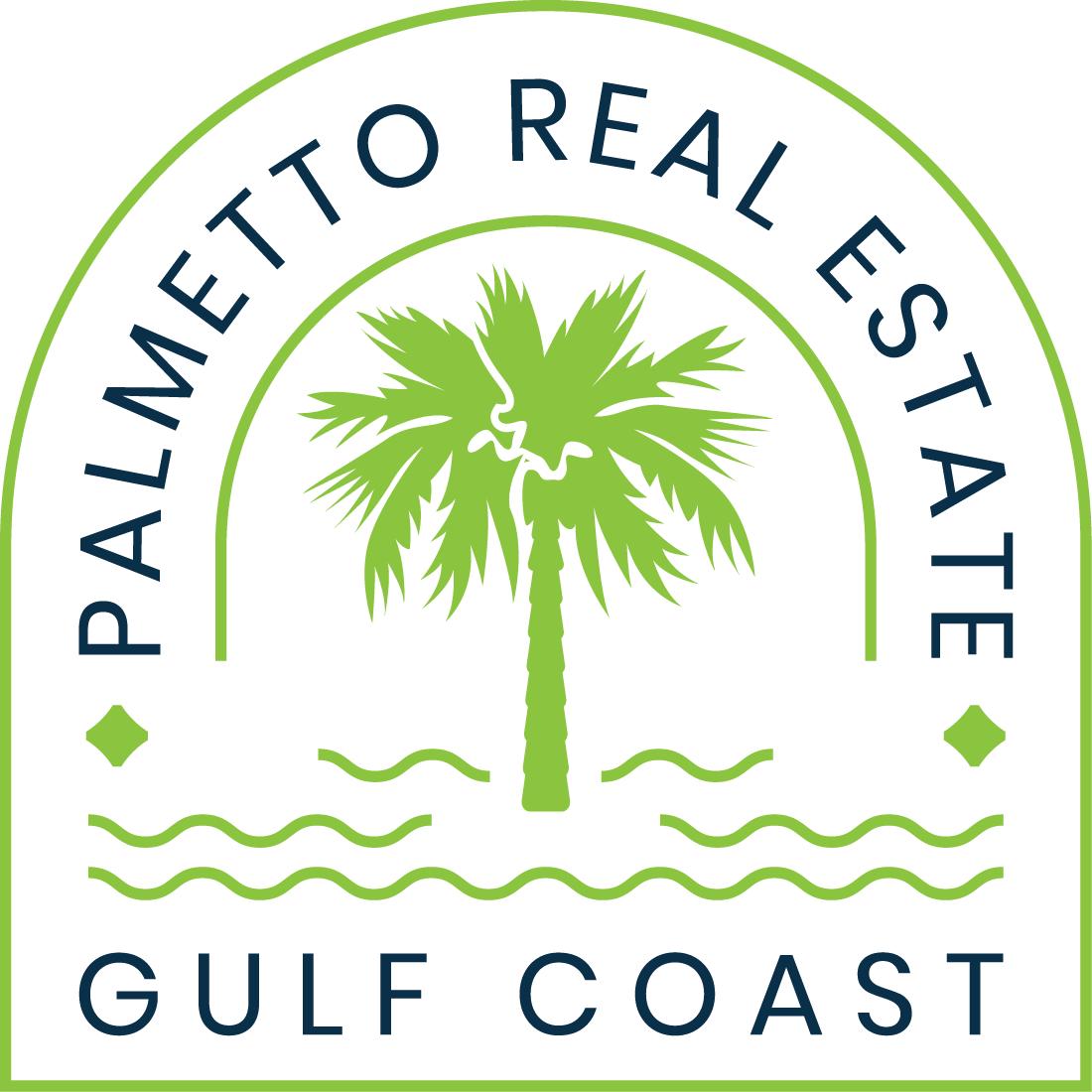Palmetto Real Estate - Gulf Coast logo