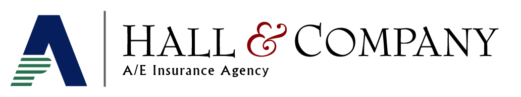 hallco logo