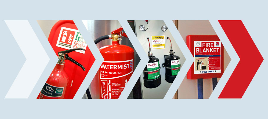 Jactone Fire Safety Equipment